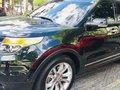 2013 Ford Explorer limited V6-7