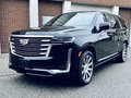 2022 Brand New Cadillac Escalade -3
