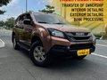 FOR SALE! 2016 Isuzu mu-X 4x2 LS M/T Diesel available at cheap price-0