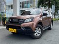 FOR SALE! 2016 Isuzu mu-X 4x2 LS M/T Diesel available at cheap price-3