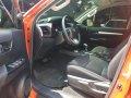 RUSH sale! Orange 2019 Toyota Hilux Pickup cheap price-7