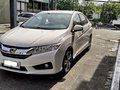 2016 Honda City 1.5 VX Navi Automatic -3