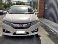 2016 Honda City 1.5 VX Navi Automatic -8