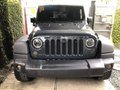 2018 Jeep Wrangler Unlimited Sport 3.6L V6 Gas Automatic-1