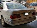 1996 Mercedes Benz E230 Elegance Automatic-4