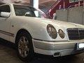 1996 Mercedes Benz E230 Elegance Automatic-5