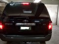 2011 Ford Expedition EL 4x4 Automatic -7