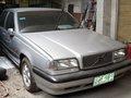 1996 Volvo 850 GLE Automatic-2