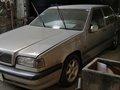1996 Volvo 850 GLE Automatic-5