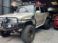 2010 Nissan Patrol Super Safari 4x4 Automatic-0