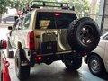 2010 Nissan Patrol Super Safari 4x4 Automatic-1