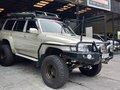 2010 Nissan Patrol Super Safari 4x4 Automatic-2
