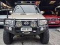 2010 Nissan Patrol Super Safari 4x4 Automatic-5