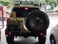 2010 Nissan Patrol Super Safari 4x4 Automatic-9