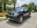 2008 Nissan Navara 4x4 manual dzl 2.5L oversized offroad tires. Leather seats. Cebu unit. Well maint-0