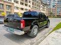 2008 Nissan Navara 4x4 manual dzl 2.5L oversized offroad tires. Leather seats. Cebu unit. Well maint-1