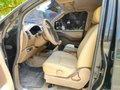 2008 Nissan Navara 4x4 manual dzl 2.5L oversized offroad tires. Leather seats. Cebu unit. Well maint-4