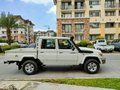 Brandnew LC79 double cab truck. V8 4.5L turbo. Manual. Mags DRL. Snorkel. Towing hook-1