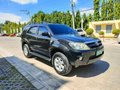 Pre-owned Black 2009 Toyota Fortuner  for sale-0