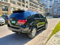 Pre-owned Black 2009 Toyota Fortuner  for sale-2