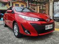 Selling Red Toyota Vios 2019 in Quezon-9