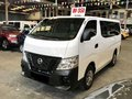 Selling White Nissan NV350 Urvan 2018 in Quezon-2