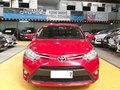 2018 Toyota Vios E A/T-0