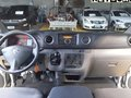 2020 Nissan Urvan NV350 M/T-10