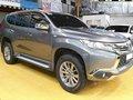 2017 Mitsubishi Montero Sports GLS A/T-1