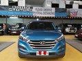 2017 Hyundai Tucson GLS A/T-0