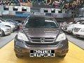2010 Honda CRV S A/T-0