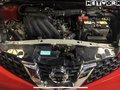 2018 Nissan Juke 1.6 CVT Turbo-8