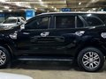 2018 Ford Everest Trend 2.2L 4X2 DSL AT 7-seater-25