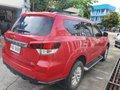 Nissan Terra EL 2020 MT-3