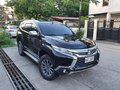 – Mitsubishi Montero GLS 2018 model-0