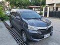Toyota Avanza 2019 1.3E-1