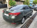 Toyota Vios XLE CVT AT 2020 Used car for sale-2