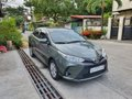 Toyota Vios XLE CVT AT 2020 Used car for sale-1