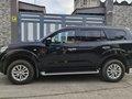 Nissan Terra EL 2019 Used Car For Sale-2