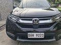 Honda Crv 2018 SX Diesel 9AT AWD-1