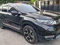 Honda Crv 2018 SX Diesel 9AT AWD-4