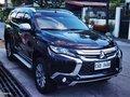 Mitsubishi Montero GLX 2017 Model-1