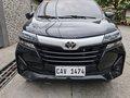 Toyota Avanza 2020 1.3E-1