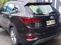 Hyundai Santa Fe 2018 GLS-3