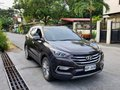 Hyundai Santa Fe 2018 GLS-10