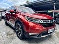 Red Honda CR-V 2018 for sale in Las Piñas-7