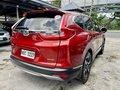 Red Honda CR-V 2018 for sale in Las Piñas-5