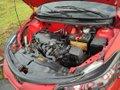 Red Toyota Vios 2014 for sale in Peñaranda-1