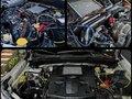 Pearl White Subaru Forester 2009 for sale in San Jose del Monte-1