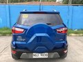 💥2020 Lady Driven Ford Ecosport Titanium Limited Edition 1.0L Ecoboost Engine Top Variant A/T runni-6